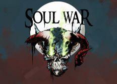 SOUL WAR