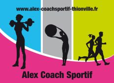 Cours virtuels Alex Coach Sportif