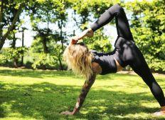 [ Cours de Yoga en Live <3 ].