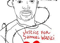 #JusticeForWazizi