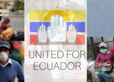 United For Ecuador, 2020