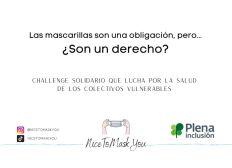 NiceToMaskYou Challenge
