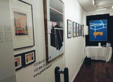 Galerie Azote en manque d'oxygène