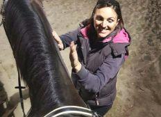 Coup de pouce aux poneys