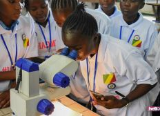 Let's Have an Applied Physics Laboratory for Congo