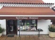 Ein besonderes Reformhaus und seine Geschichte