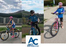 Ankauf von Rennrädern für den AC Donau Chemie St. Veit Triathlonnachwuchs