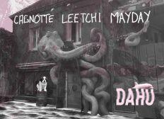 Le Dahu. Mayday!