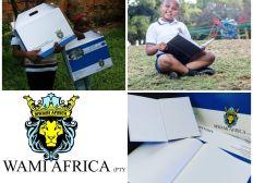 1 Kits Scolaires Mwami Africa Pour Chaque Enfant démunis en RDC