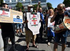 Next En Colère - Caisse de grève NextradioTV