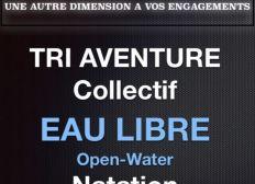 Soutien Collectif Eau Libre Open Water