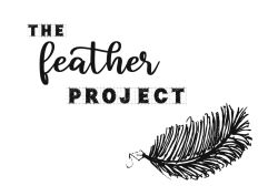 the feather project