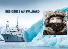 Voyage au Svalbard