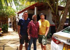 Susantha in Sri Lanka braucht Hilfe