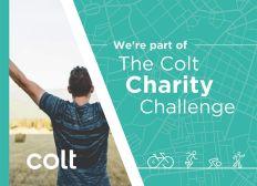 Colt Charity 2020