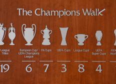 THE CHAMPIONS WALK - RETO BANCO DE ALIMENTOS