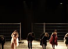 Progetto Teatrale Scuola A. Massalongo - Verona