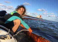 Marée noire à l'ïle Maurice : agissons avec Green Ocean Mauritius !