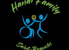 Achat de fauteuil roulant de sport pour l'association Handi'Family