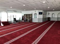 Mosquée de Clermont-Ferrand