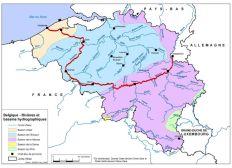 L'épopée : la Belgique par les eaux