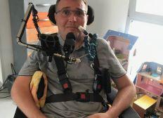 Achat fauteuil roulant électrique