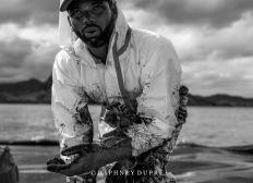 Oil Spill / Marée Noire - Fund raising Mauritius