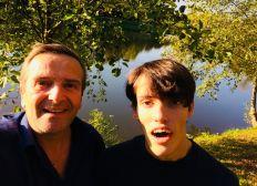 soutien pour mon père et mon frère handicapé