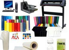Youth T-shirt Printing course