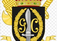 Radio e Inminoterapia compañero GAR guardia civil