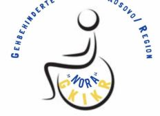 Spenden für Gehbehinderte Kinder in Kosovo
