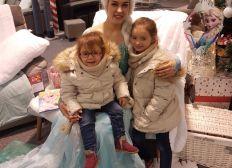 Aide pour la garde de mes filles