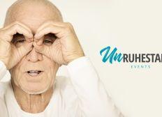 Balkon-Konzert anlässlich des Welt-Seniorentages