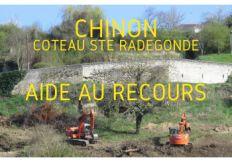 Coteau Sainte Radegonde - Aide au recours