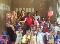 Caro's Geburtstags-Spendenaktion / Birthday Fundraising Compaign