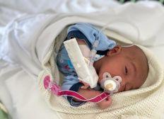 Baby Myria