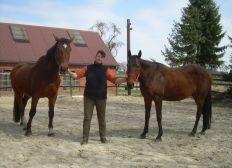 Die Paradise Ranch braucht ein zu Hause! Schutz- und Therapiehof für Tiere