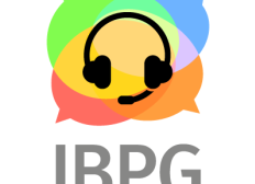 IBPG sessions and new website!