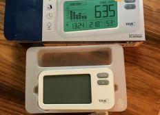 108 € für den CO2 Monitor für den Delfine-Klassenraum // Fr.Zielaskowski