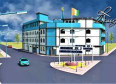 Contribution pour la construction d'un centre islamique pour l'encadrement des convertis à l'islam en Côte d'Ivoire