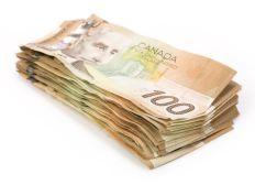 Money loan offer between individuals in Canada