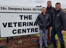 O'Shea Bramley & Breen Veterinary Hospital