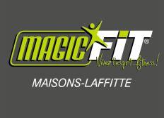 Soutenez MAGICFIT Maisons-Laffitte