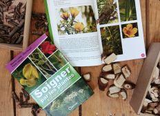 """Réédition """"Soigner par les plantes, Kakouk dévoile"""", île de la Réunion"""