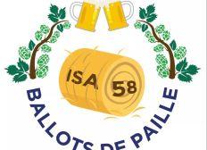 BALLOTS DE PAILLE, bureau de pomotion ISA 58