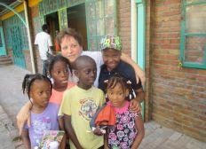 Pour des ENFANTS ORPHELINS En HAITI