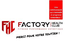 FACTORY HEALTH CLUB - Tous solidaires