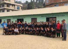 Super Catalyst Academy - Solidarity between countries