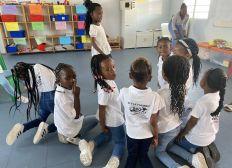 ICP- Intyatyambo Community project  Une école, un espoir