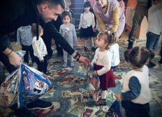 Paketici za decu na Kosovu i Metohiji 2021